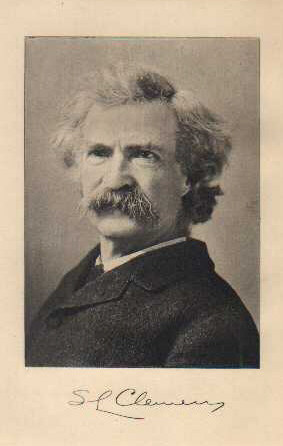 a biography of mark twain samuel clemens Mark twain: a biography  the personal and literary life of samuel , volume 2  page 1643 - address of samuel l clemens (mark twain).